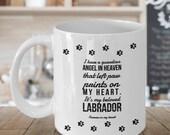 Labrador Remembrance Gift...