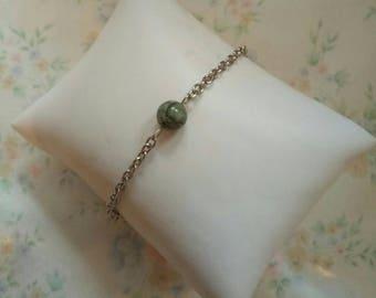 Natural Gem Bracelet