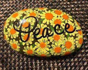 Peace and Daisy's