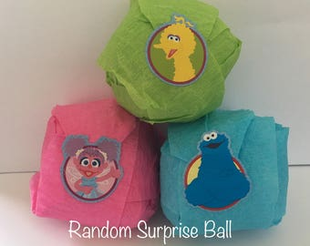 Surprise Ball - Individual