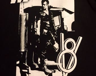 Mad Max / Road Warrior Mel Gibson shirt