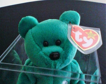Erin the Bear