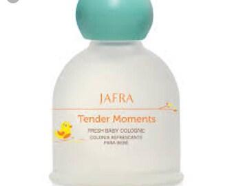 Jafra fresh Baby cologne Perfume de bebe