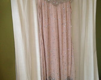 1920s Gatsby mod cloth dress 6