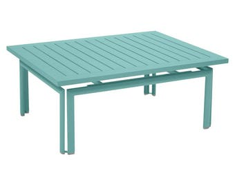 Fermob Costa low outdoor table