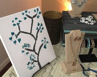 Tree Canavas