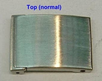 New Watch Band SS SPRING Extender for Accutron Watches-Free Shipping!