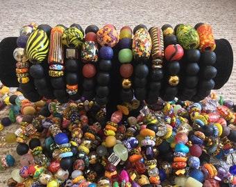 Wakanda Bracelets