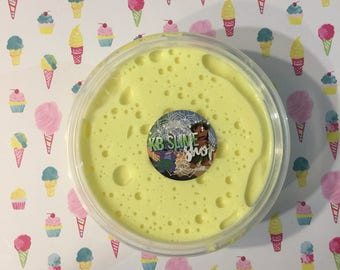 Banana Creme (Optional Scent) (8 oz)