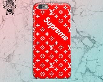 Case Louis Vuitton iPhone 6S Supreme case iPhone Louis Vuiton Samsung case iPhone 7 Silicone case Samsung S8 Rubber case iPod Touch 6 LG G6