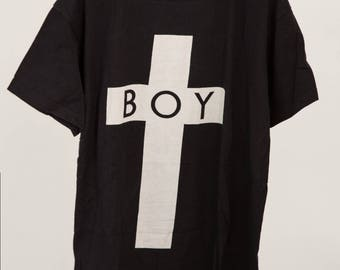 BOY London Vintage T-Shirt