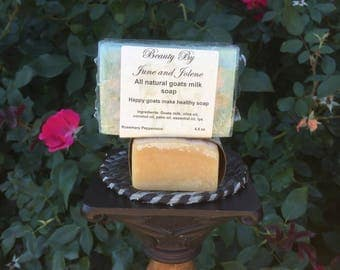 Rosemary Peppermint (Soap)