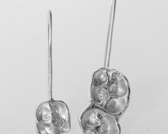 Drop Tooth Earrings