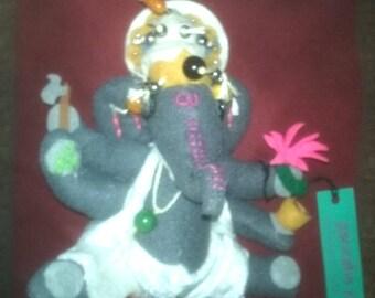 Ganesha Plushy