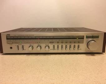 Vintage JVC R-2X AM/FM Stereo Receiver