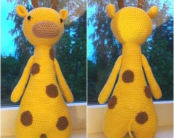 Giraffe Sofi - Free shipping Worldwide