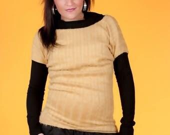 original knit Turtleneck Sweater