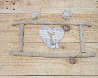 decorative Driftwood frame