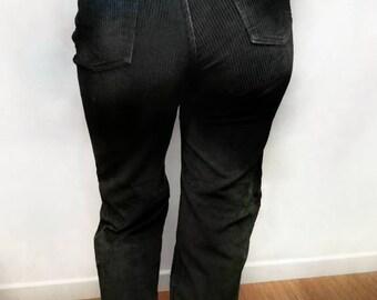 Lee Cooper Vintage velvet pants