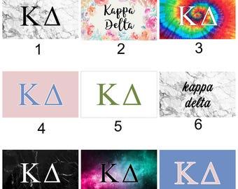 Kappa Delta Sorority 3' x 5' Flag