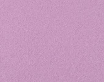 large sheet of felting ± 28x100cm ± 1 mm big