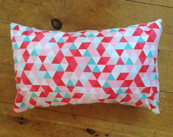 Geometric pillow / geometric pillow