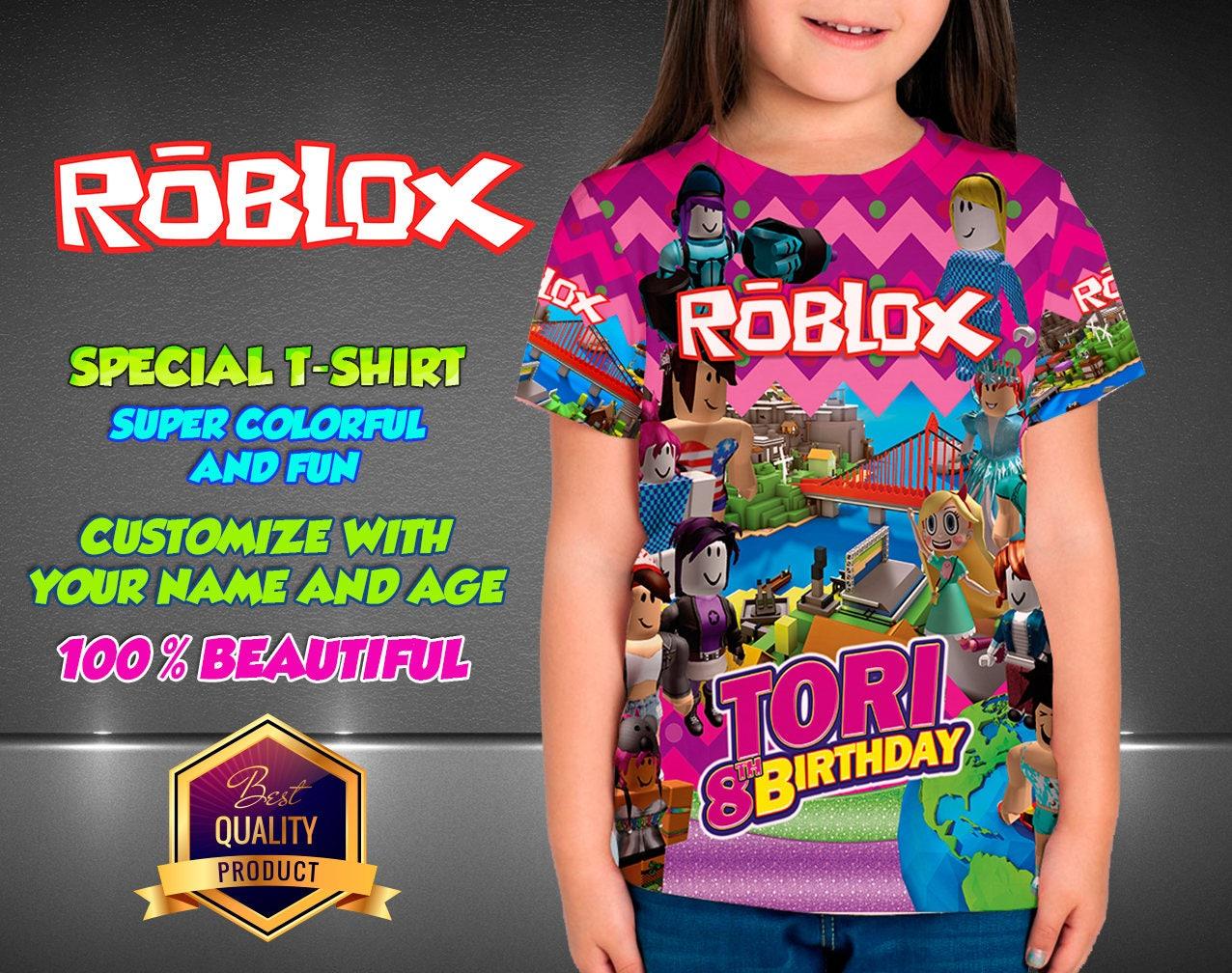 Roblox Custom T Shirts | ANLIS