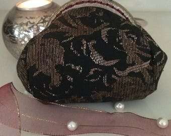 coin purse, retro, vintage, Victorian, Victorian