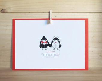 Event - wedding card post card