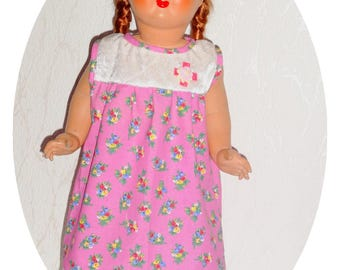 Dress doll 50-55 cm
