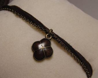 "The bracelet ""Autumn"" Creat'Y. O.N - original and feminine"