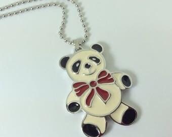 Blesslet Panda Necklace