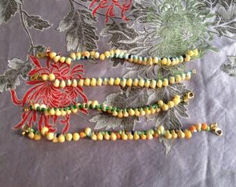 3 little inspirations holiday bracelets