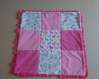 Small charity dog blanket