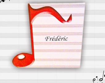 Brand instead music theme