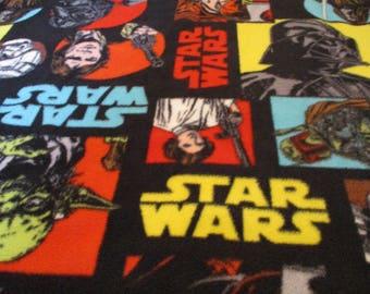 Star Wars Fleece Blanket Universal