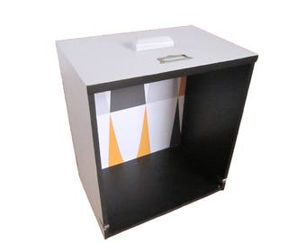 Cube storage locker door archives Kubik Vintage