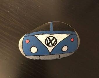 VW Buggie Rock