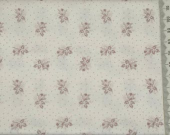 Fabric moda quilt - Whitewashed Cottage 09
