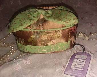NWT Goody Goody Truffles Jewel Accessory Bag