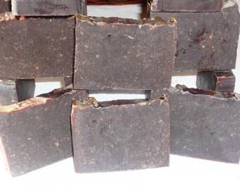 SOAP chocolate SHEA + 110 gr