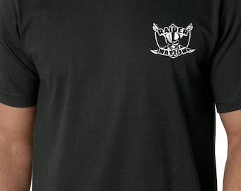 Raider Nation T Shirt
