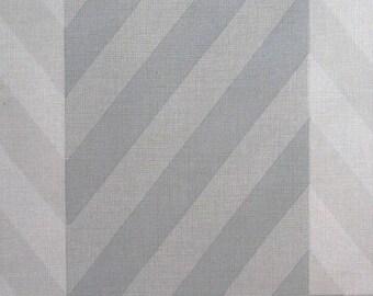 Vintage Wallpaper Earl Grey per meter