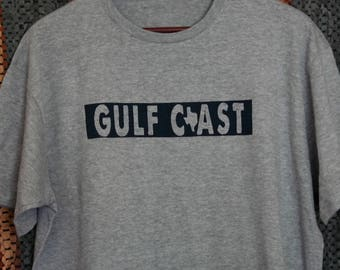 Gulf Coast Texas Tee
