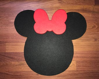 Disney pin board Minnie Mouse