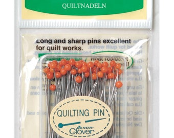 Ref Clover quilting pins 2508