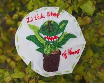 Little Shop Of Horrors Audrey 2 Toys