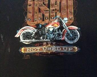 Vintage Harley davidson 3D 1985