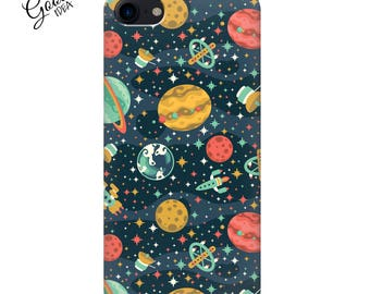 Space iphone case iPhone 8 Plus case iPhone 8 case iPhone 7 case iPhone 7 Plus case iPhone 6 case Plus iPhone 6 case Space case iphone case
