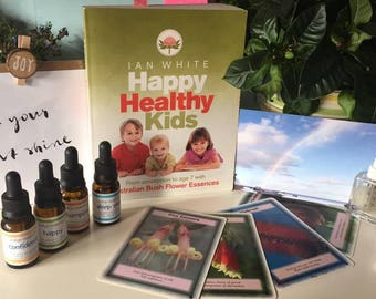Flower essence Consultation for a child , using contact with the adult